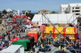 Photo Gallery of Hermanus Whale Festival