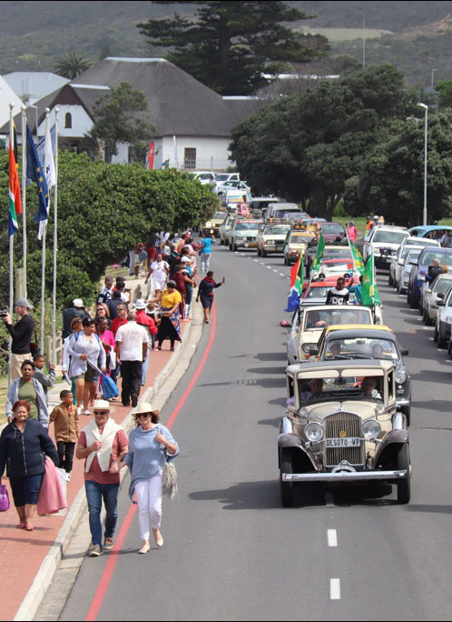 Media Statement - Hermanus Whale Festival 2019
